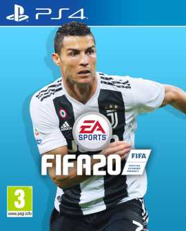 FIFA 2020- Football Master Played on 1582699790