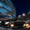 3D Speed Drive…
