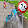play 3D Wheelchair Racing