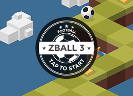 play Gold ZBall 3