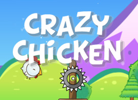 Chicken Mission 2018 Played on 1544838449
