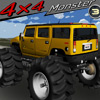 play 4x4 Monster 3