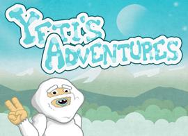 Play Yeti Adventure