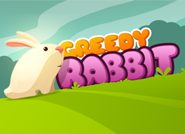 play Cute Bunny Adventure