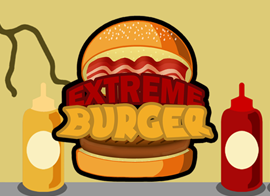play Burger Magic