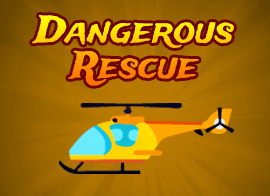 Play Dangerous Rescue