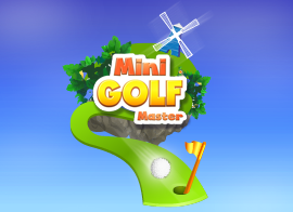 play Mini Golf Online