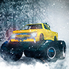 play Artic Monster Truck