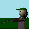 Bear Hunter 3D