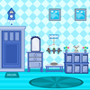 play Blue Ray Room Escape