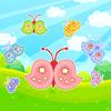 Butterfly Fun …