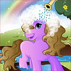 play Caring Carol - Cute Pony