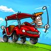 Crazy Golf Car…
