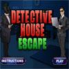 play Detective House Escape