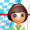 Dora at the Sc…