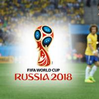 FIFA 2018 - [Football Game] Played on 1550471211