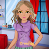 Fashion Babe Dress Up Played on 1597506973