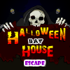 Halloween Bat House Escape Played on 1531846758