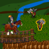 play Horse Soldier vs Horde