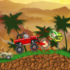 play Jungle War Driving