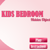 play Kids Pink Bedroom Hidden…