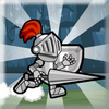 play Knight Mighty Run