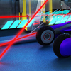 play Laser Racers