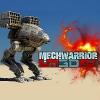Mechwarrior 3d