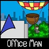 Office Man