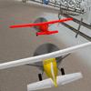 3D Plane Racing