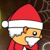 play Santa Claus Prison Break