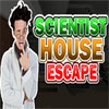 play Scientist House Escape