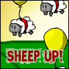 Sheep Up 2016 …