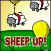 Sheep Up 2016 …