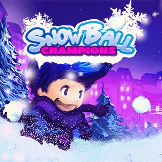 play Snowball Winter Battle