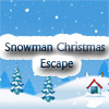 Snowman Christmas Escape