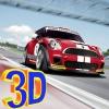 play Turbo Car Driver 3D