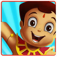 play Run Bheem Run 2