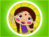 Chutki Run - Chhota Bheem Played on 1615208961