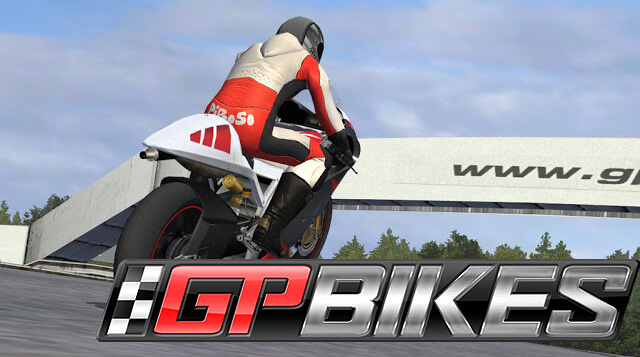 GP Bikes 2 Online Played on 1553200407