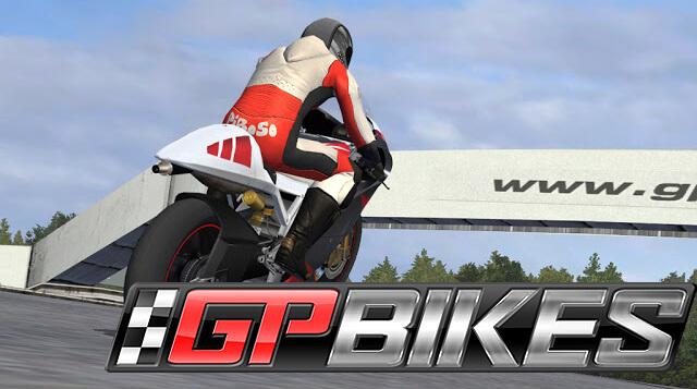 Play GP Bikes 2 Online