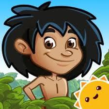 play Mowgli Adventure