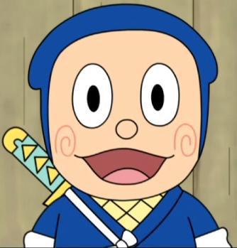 Ninja Hattori