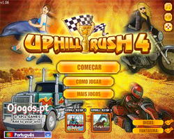 Uphill Rush 4 Played on 1568642871