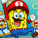 Spongebob Adventure Recharge Played on 1526864213