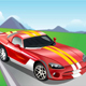 Speedy Car Race Played on 1490392152