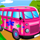 Camper Van Parking Played on 1548241510