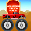 play Monster Truck Race